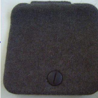 Citroen Xantia X1 Verkleidung Heckklappe