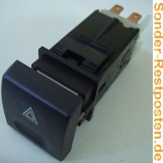 Citroen Xantia X1 Warnblinkerschalter