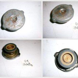 DAF 400 DAF400 Deckel Ausgleichsbehälter GS1448