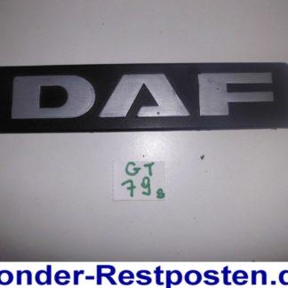 DAF 400 DAF400 Emblem DAF