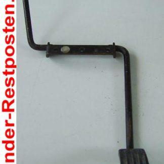 DAF 400 DAF400 Ersatzteile Teile Gaspedal