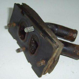 DAF 400 DAF400 Ersatzteile Teile Wasserflansch