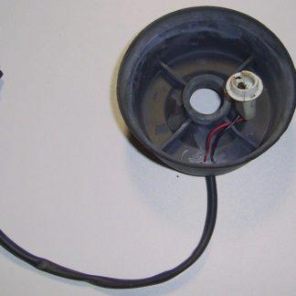 DAF 400 DAF400 Gummi Scheinwerfer Standlichtkabel