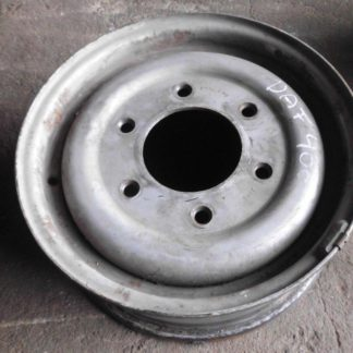 DAF 400 DAF400 Stahlfelge Felge GL057
