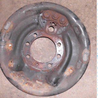 DAF 400 DAF400 Teile Ankerplatte Hinterachse