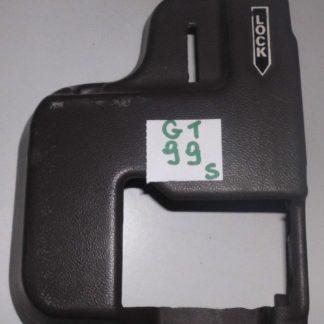 DAF 400 DAF400 Teile Verkleidung Türveschluss GS099