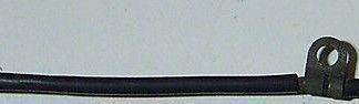 DAF 400 LDV V400 Ersatzteile Kabel Glühkerzen