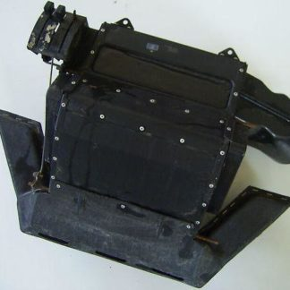 DAF LDV 400 DAF400 Ersatzteile Heizungskasten