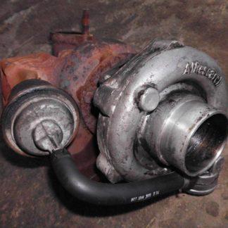 DAF LDV 400 DAF400 Ersatzteile Teile Turbolader