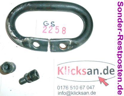 Delmag Stampfer HVD 813 Griff Tragegriff GS2258