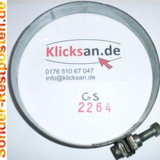 Delmag Stampfer HVD 813 Schlauchschelle GS2264