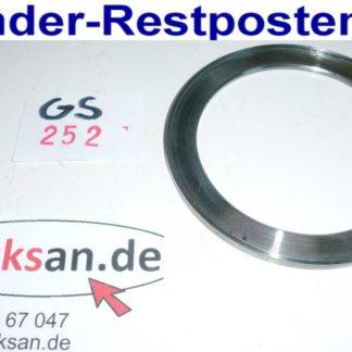 Delmag Stampfer HVD 813 Teile Ring Druckfeder GS252