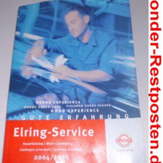 Elring Dichtungskatalog Ersatzteilkatalog Katalog GS1383