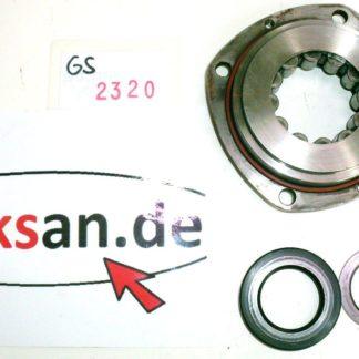 Farymann 18 B 430 Teile Deckel in. GS2320 Bestellen