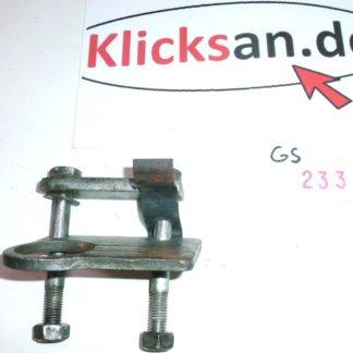 Farymann 18B430 Teile Kurbel Halter GS2335 kaufen
