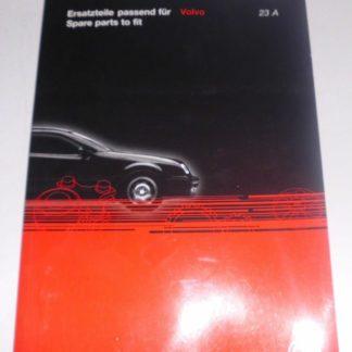 Febi Ersatzteilkatalog Volvo Ed. 23 A FEBI Bilstein GS1403