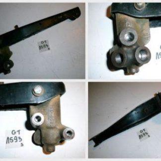 Ford Cargo 0813 Bremskraftregler Hinterachse GS1593