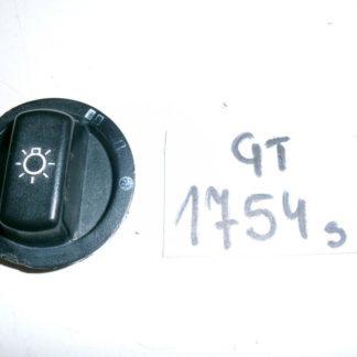 Ford Cargo 0813 Drehknopf Lichtschalter GS1754