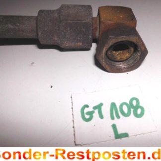 Ford Cargo 0813 Druckluftleitung Kompressor GL108