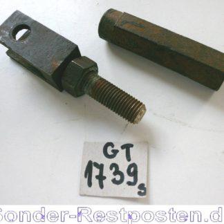 Ford Cargo 0813 Einstellschraube Handbremse GS1739