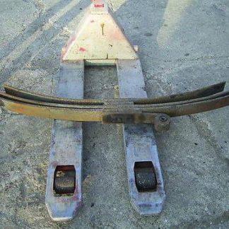 Ford Cargo 0813 Ersatzteile Blattfeder hinten