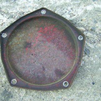 Ford Cargo 0813 Ersatzteile Gehäuse Deckel Motor