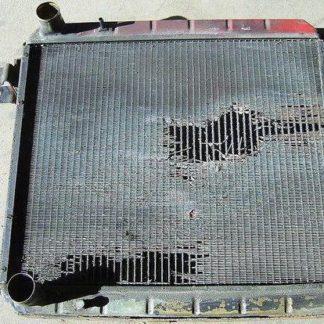 Ford Cargo 0813 Ersatzteile Kühler Wasserkühler