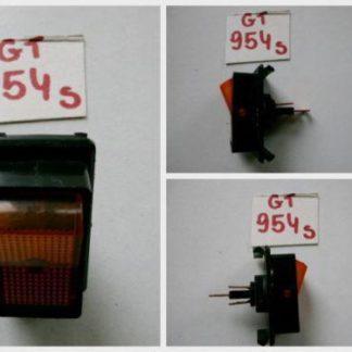 Ford Cargo 0813 Ersatzteile Schalter GS954