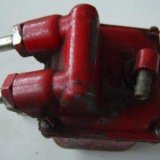Ford Cargo 0813 Ersatzteile Schwimmer Kammer