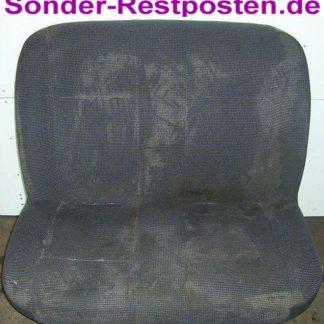 Ford Cargo 0813 Ersatzteile Sitzbank Sitz