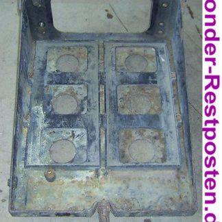 Ford Cargo 0813 Ersatzteile Teile Batteriekasten