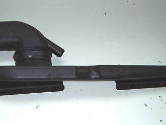 Ford Cargo 0813 Ersatzteile Teile Luftkanal