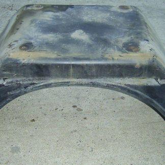 Ford Cargo 0813 Ersatzteile Teile Radlauf Rad