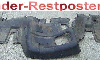 Ford Cargo 0813 Ersatzteile Teppich Gummimatte