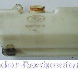 Ford Cargo 0813 Ersatzteile Wischwasser Behälter