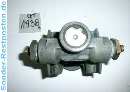 Ford Cargo 0813 Frostschützer Bremsanlage GS1938