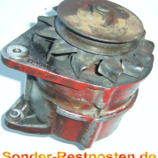 Ford Cargo 0813 LKW Lichtmaschine Generator