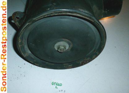 Ford Cargo 0813 Luftfilter Luftfiltergehäuse GL120