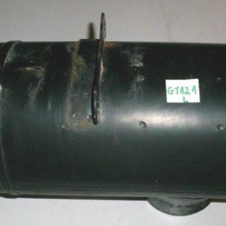 Ford Cargo 0813 Luftfilter Luftfiltergehäuse GL121