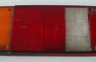 Ford Cargo 0813 Rücklichtglas Hinten Links