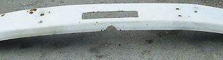 Ford Cargo 0813 Stoßstange Vorne GL144