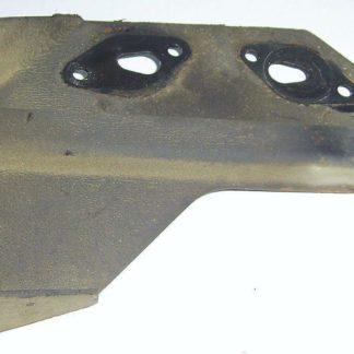 Ford Cargo 0813 Teile Halter Bremskraftverstärker