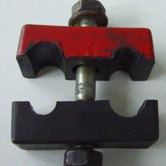 Ford Cargo 0813 Teile Halter Servoleitung