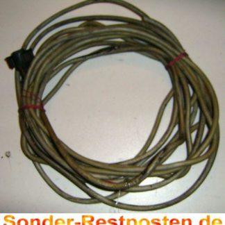 Ford Cargo 0813 Teile Kabel 7,7 Meter 4 adrig