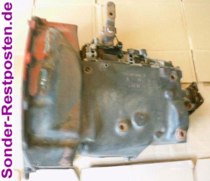 Ford Cargo 0813 Türgriffschale am Fahrerhaus Rechts