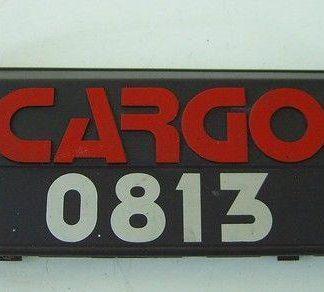 Ford Cargo 0813 Verkleidung Türen 81DBE23778BCW