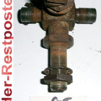 Ford Cargo 0813 Verteiler Bremsleitungen GS1745