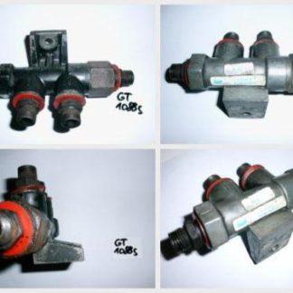 Ford Cargo Bendix Luft Verteiler 8IDB2365CA GS1088