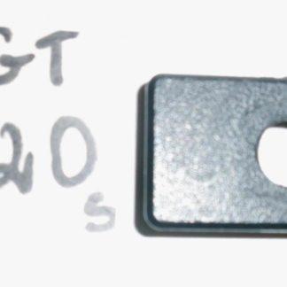 Ford Cargo Deckel Schalter 81DB13K732AA GS1620