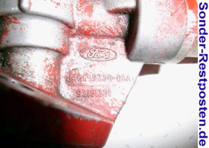 Ford Cargo Dieselpumpe Kraftstoffpumpe GS1632